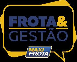 Logo Frota & Gestão