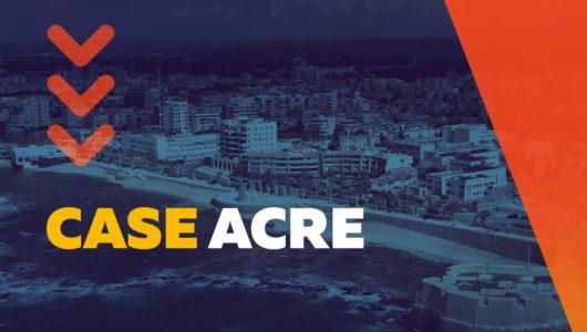 Case de sucesso – Governo do Acre: Início das operações em tempo recorde